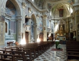 interieur eglise roncobello t